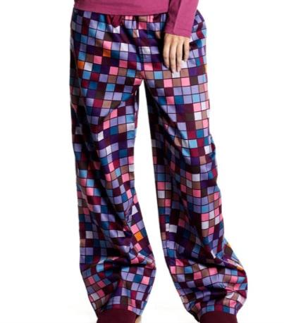 Cosy pajamas